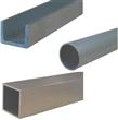 Aluminiumsrør og -profiler