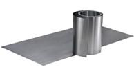 Falsbar aluminium