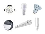 Belysning og lyskilder