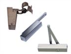 Dørlukkere, nøgleafbrydere, ABDL og tilbehør