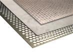 Rustfri/syrefaste stålplader