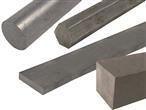 Blankt stål