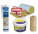 Pakmaterialer og isolering