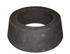 Plastkegler/-dæksler/-topringe
