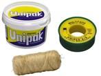 Pakningsmaterialer
