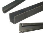 Koldtformede stålprofiler